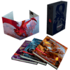D&D Core Rulebook Gift Set (roleplaying game)