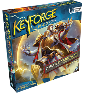 Keyforge: Age of Ascension Archon Starter Set