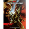 D&D Tomb of Annihilation (RPG)