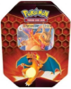 2019 Hidden Fates Tin: Charizard-GX