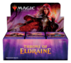 Throne of Eldraine Booster Display