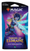 Throne of Eldraine Theme Booster Pack - Blue