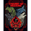 D&D Tyranny of Dragons A.C (roleplaying game)