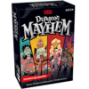 Dungeons & Dragons: Dungeon Mayham Card Game