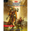 D&D Eberron: Rising from the last war (RPG)