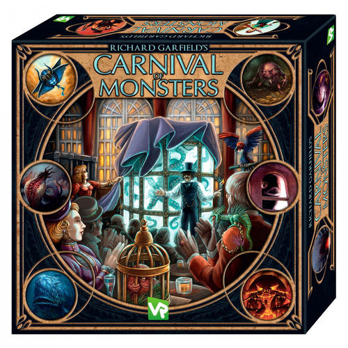 Carnival of Monsters (Richard Garfield)