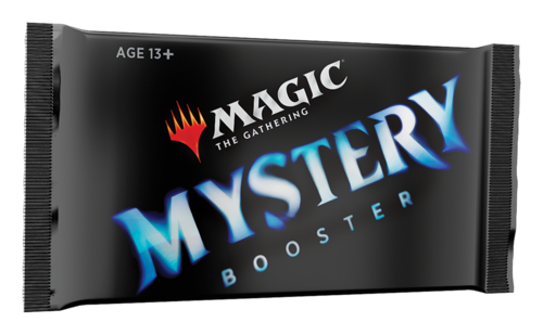 Magic Mystery 2020 Booster Pack