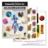 Gloomhaven: Forgotten Circles - Removable Sticker