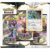 Rebel Clash - Blister 3-pack - Rayquaza