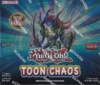 Toon Chaos Unlimited Edition Booster Display med 24 pack