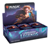 Commander Legends Draft Booster Display